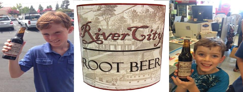 River City Sodas
